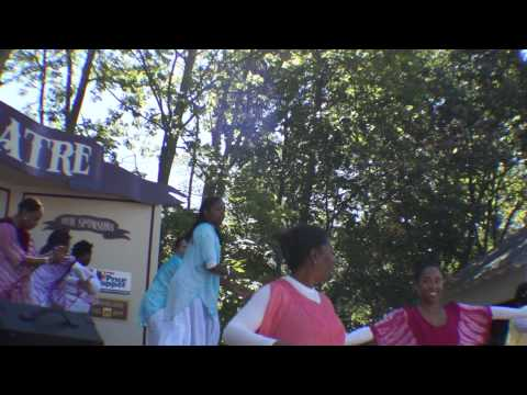 PART 1 CT CHAPTER NATIONAL LITURGICAL DANCE NETWORK CHRISTIAN DAY CONFERENCE