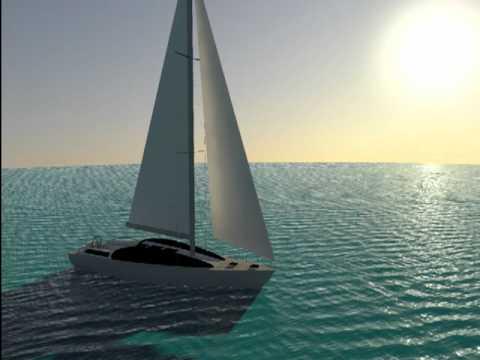 Lux Concept Yacht Design