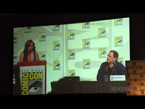 SPOILERS Assassins Creed III Comic-Con Panel 2012