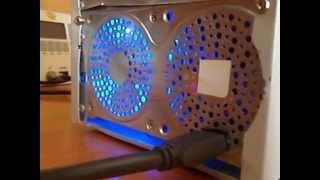 Raspberry Pi Torrent Box