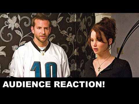 Silver Linings Playbook Movie Review: Beyond The Trailer