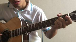 Dust In The Wind - Sten Le - Kansas (guitar fingerstyle cover)