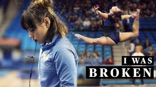 Katelyn Ohashi Was the Best Gymnast in the World, Until She Wasn't | The Players' Tribune