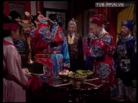 Bao Thanh Thien 1993 Xu An Tran The My 1