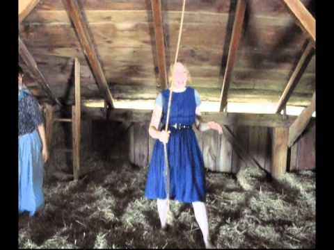 Vidéo porno amish