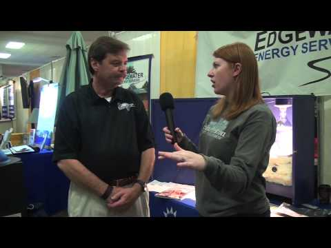 Charleston Home + Design Show: EdgeWater Energy Services