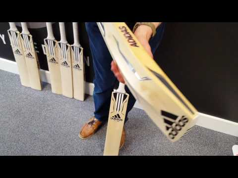 Adidas XT CX11 Cricket Bat