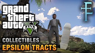 GTA 5 Epsilon Tracts Location Guide