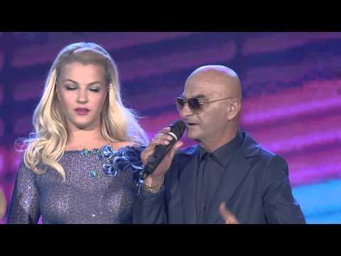 Dance with me Albania - Markela & Cekja (nata 08)