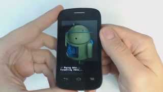 Alcatel One Touch Pop C1 4015X Hard Reset