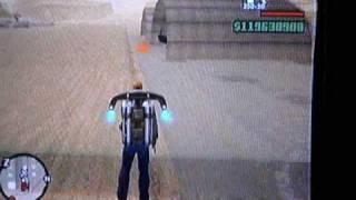 Como Saltar Misiones En GTA San Andreas !!