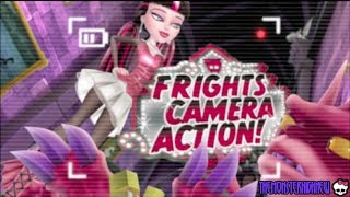 Monster High Frights, Camera, Action! (Preview)