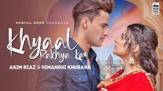 Khyaal Rakhya Kar Preetinder Video HD Download New Video HD