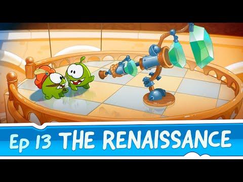Om Nom - Renesancia
