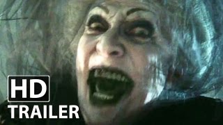 INSIDIOUS 2 Official Trailer HD Horror