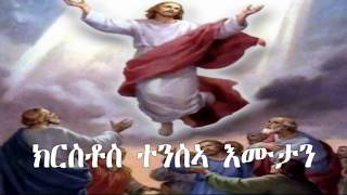New Eritrean Orthodox Tewahdo Mezmur 2013 ናቀድም