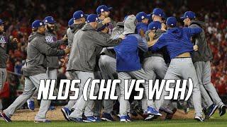 MLB | 2017 NLDS Highlights (WSH vs CHC)