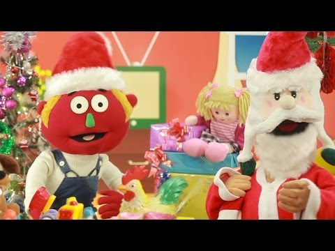 Christmas Gift Song for Children