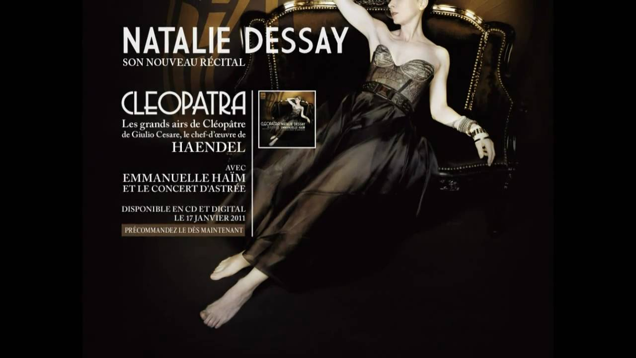youtube natalie dessay giulio cesare Sondra radvanovsky interviews natalie dessay and subscribe to our youtube channel so you know when we add videos natalie dessay and david daniels on giulio cesare.