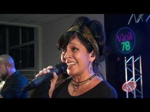BANDA VINIL 78  (Reaching For The Infinite Heart) TRIBUTO A Bonnie Tyler   Sem Limites Pra Sonhar
