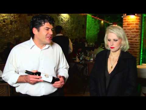 Entrevista Noite Espanhola Wine Bar - Programa Giro ABC 40 - 19/08/2014