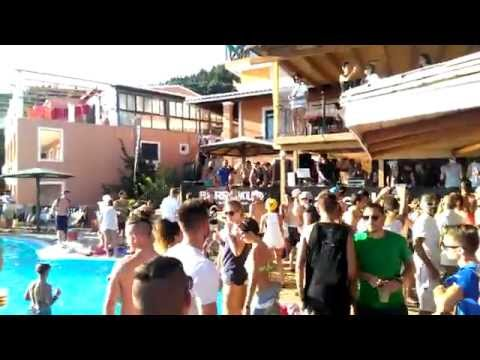 project corfu video Tom Demac Live! - Barrakud Extended Experience 2014
