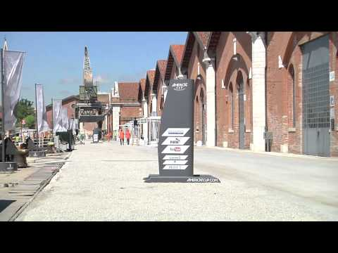 L'america's Cup World Series Venezia 2012
