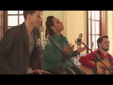 O Impossível não existe - Janna Alves e Rafah (COVER)