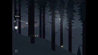 Alto's adventure - Level 57 complete - The great Tupa