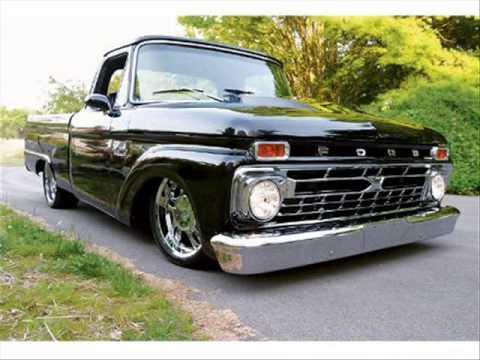 Camionetas Ford 1979 coleccion - YouTube