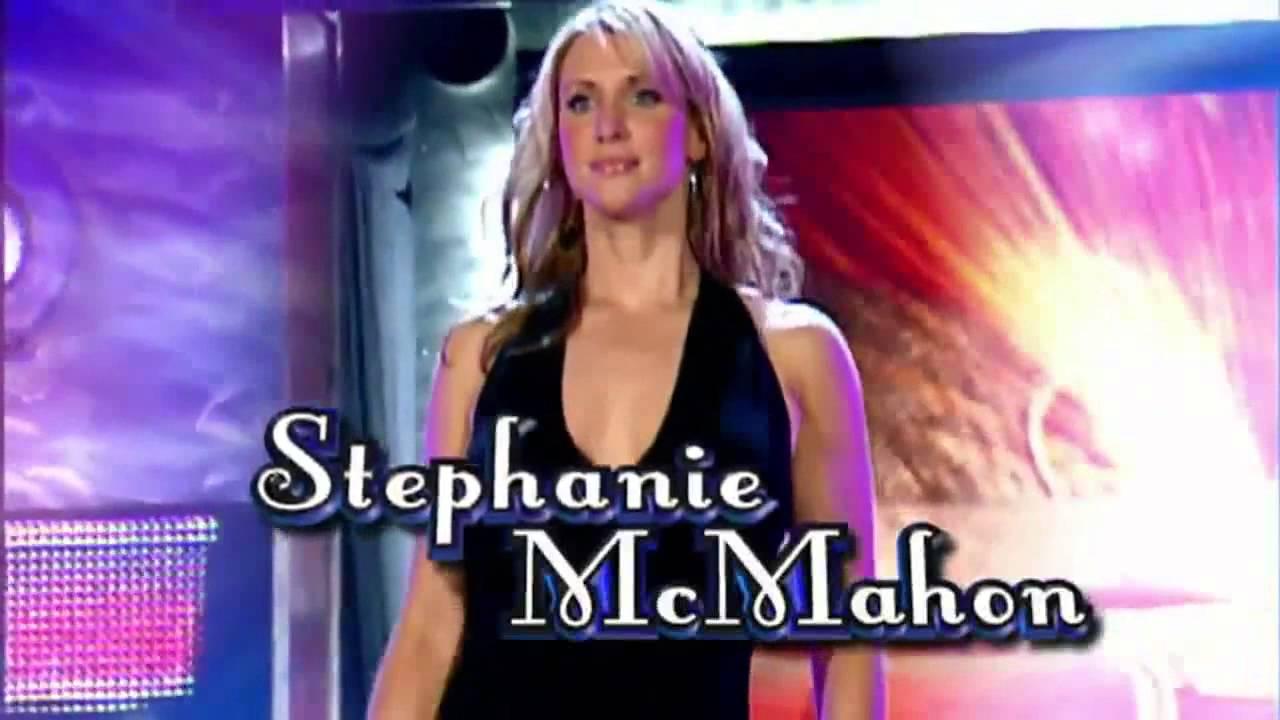 wwe - stephanie mcmahon titantron 2003-2013 hd