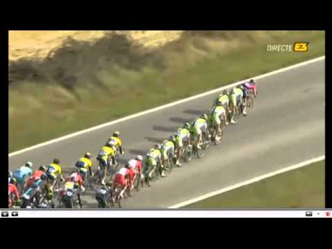 Volta Ciclista a Catalunya 2014 - Highlights stage 5 -