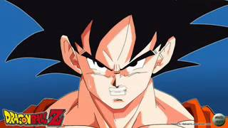 Kratos Vs Goku