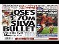 HOT NEWS Manchester United ready to spend 70 million on Monaco s Bernardo Silva