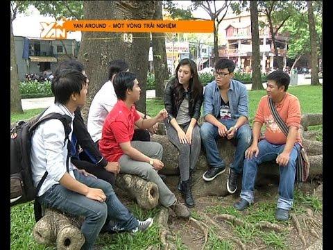 YAN Around: Một vòng trải nghiệm Sài Gòn thân thương (Phần 1)