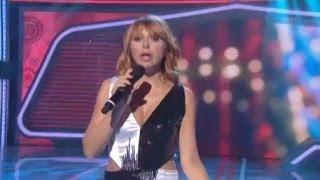 Алена Апина - На теплоходе музыка играет
