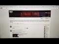 New YouTube Feature Community on TYT