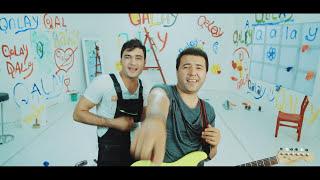 Смотреть или скачать клип Отабек Муталхужаев - Калай-калай