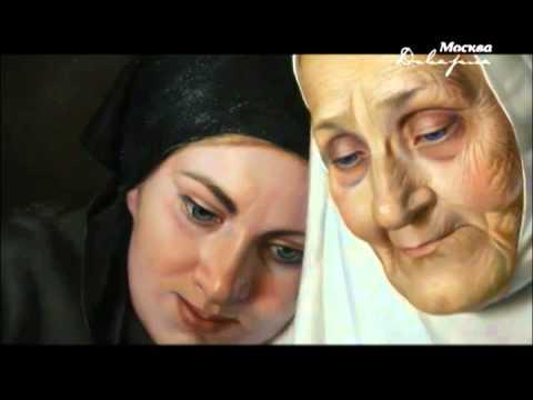 Монахиня Адриана Малышева из разведки