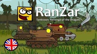 Tanktoon #15 - Pomsta Draka