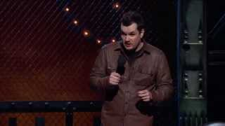 Jim Jefferies: America's Obession with Guns