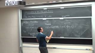 Ryan Grady: Observables and Index Theorems