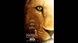Narnia 3 Complete Soundtrack (HQ 320 Kbps)