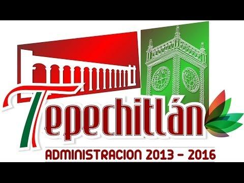 Entrega de vehículos para  dependencias del Municipio de Tepechitlán