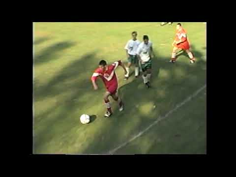 Chazy - Willsboro Boys 9-23-99