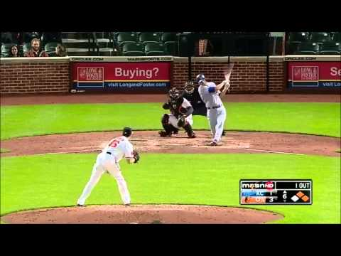 | Manny Machado 2013 Highlights | (Defensive) - HD