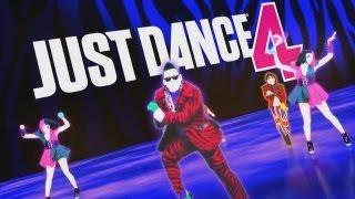 DESCARGAR Just Dance 4 Y Sus Canciones De La Tienda Para