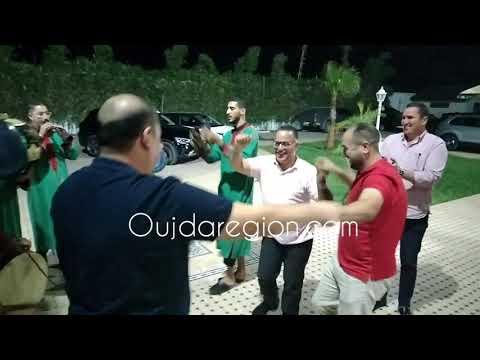 فرحة محبي عائلة البرنيشي بعد فوز خالد وسعيد بمقعدي مجلس المستشارين