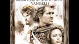 Alexander Soundtrack- Titans