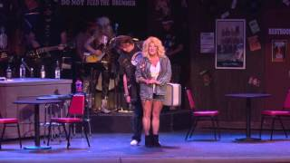 "The Actor's Charitable Theatre presents ""Sister Christian/Motorin"" from Rock of Ages"